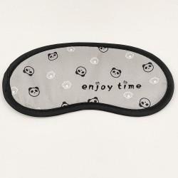 Eyemask Panda (grey)