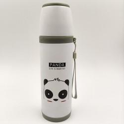 Kawaii Panda thermos
