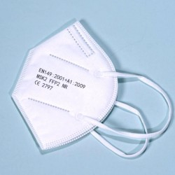 1 pc FFP2 KN95 Face Mask