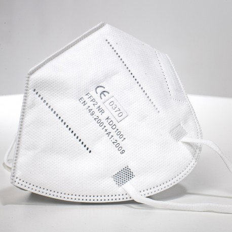 1 pc Disposable 3 layers Face Mask