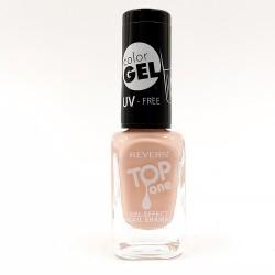 Revers gel effect nail enamel natural No.26