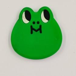 Cell phone bracket Frog