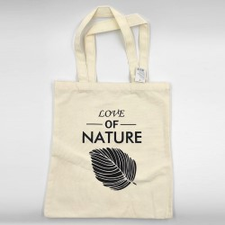 Love of Nature Canvas Bag