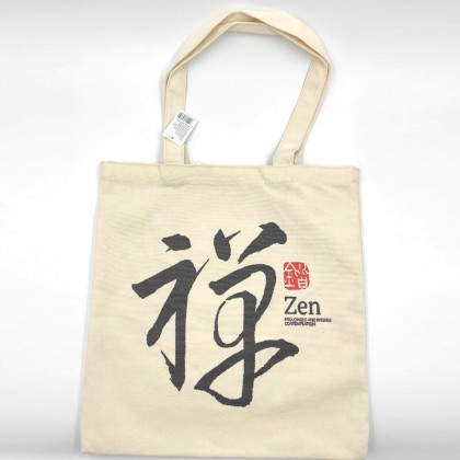 Zen Canvas Bag