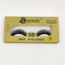 Eyemix soros műszempilla 3D/83