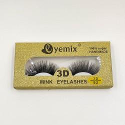 Eyemix handmade serial eyelashes 3D/92