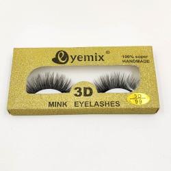 Eyemix soros műszempilla 3D/99