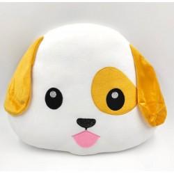 Kawaii bear plush pillow