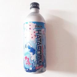 Hatakosen Ramune Soda 500ml