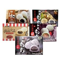Mochi lover pack