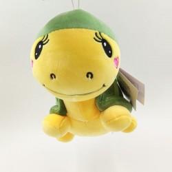 Super cool and soft turtle plush