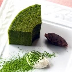 1 pc Marukin Baumkuchen Matcha