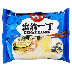 Nissin Demae Ramen Seafood 100g