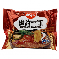 Nissin Demae Ramen Spicy 100g