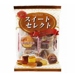 TenKei Japanese Sweets Select
