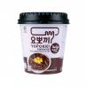 Yopokki Garlic Teriyaki instant Tteokbokki/Rice Cake cup