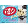 Kit Kat Cookie & Cream 12 db mini csomag