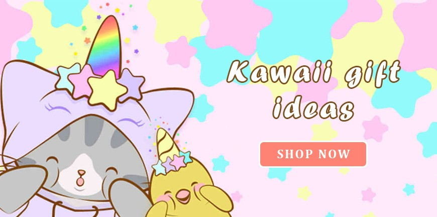 Kawaii gifts